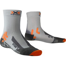 X-Socks Outdoor Socks Pearl Grey